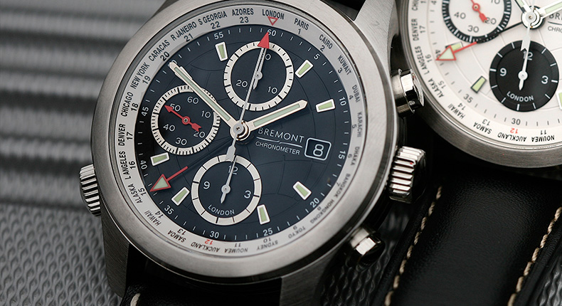bremont-newest-additions